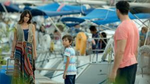Bir deniz hikayesi Bozburun Ünlü apart